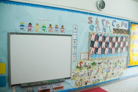 小学校の外国語活動