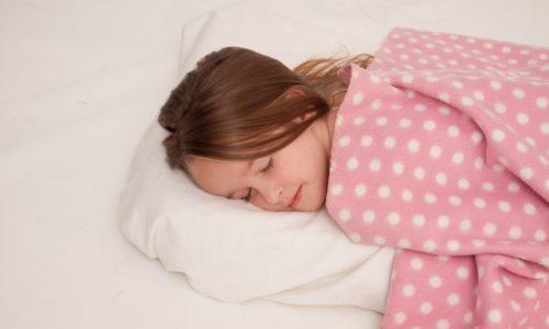 小学生の身長を伸ばす睡眠