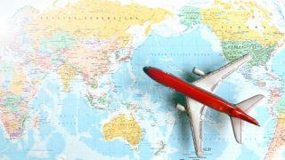サッカーワールドカップを活用して世界地図と英語を自主学習