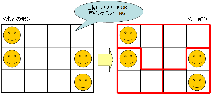 Z会小学生コース2年生の「みらい思考力ワーク」試行錯誤力の問題